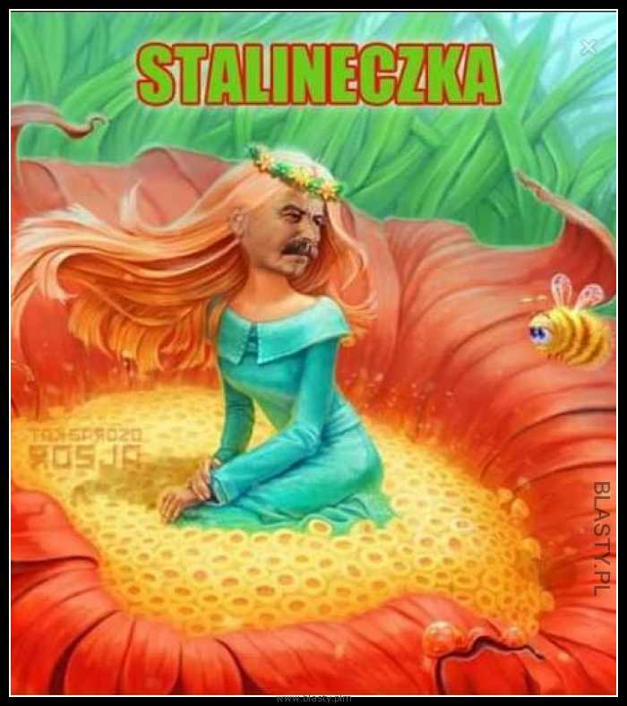 Stalineczka