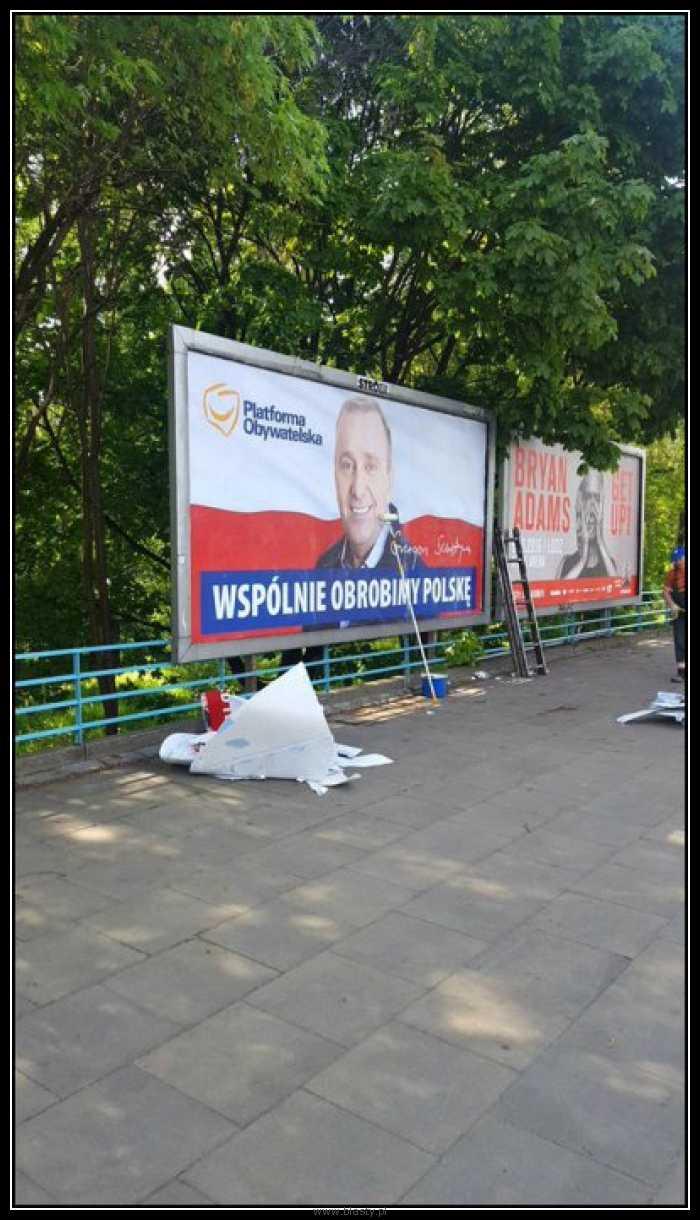 Wspólnie obrobimy Polskę