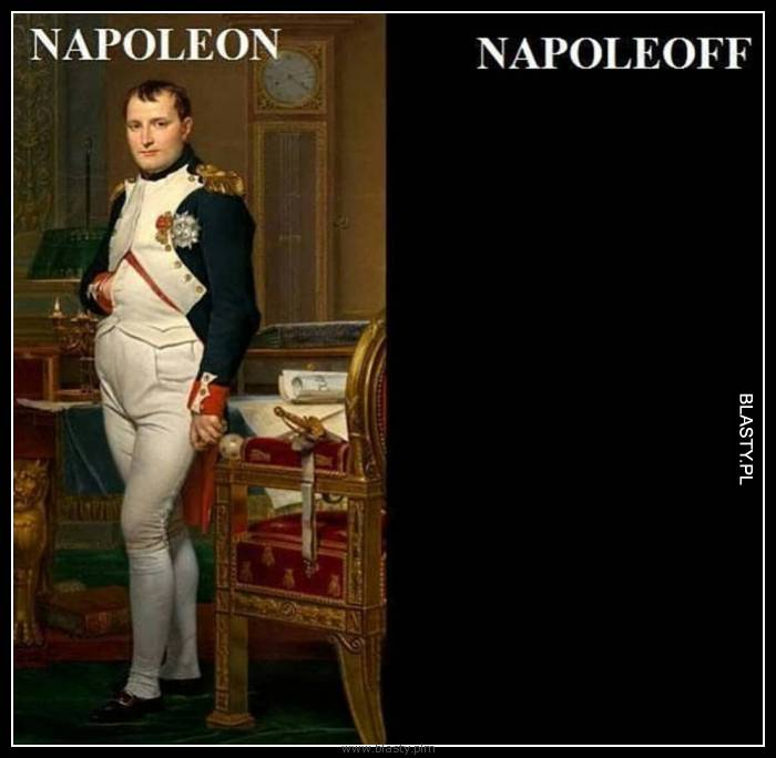Napoleon vs Napolenoff