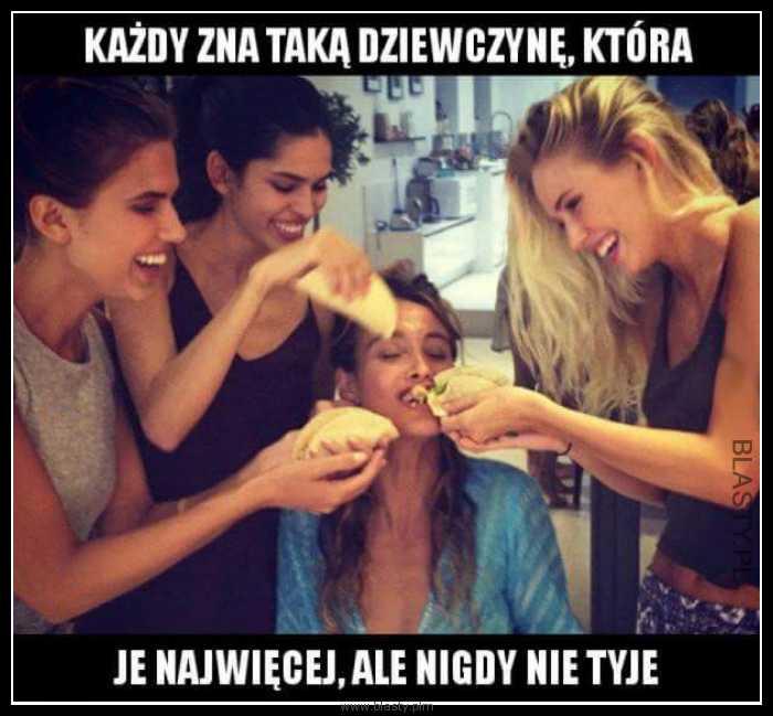 Niektóre dziewczyny takie są