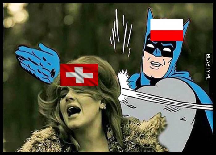 Polska Szwajcaria