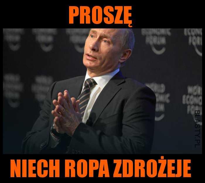 Putin taki jest