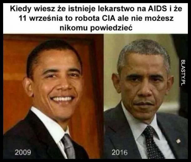 Obama wie