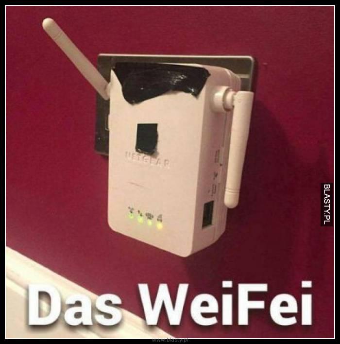 Das WeiFei