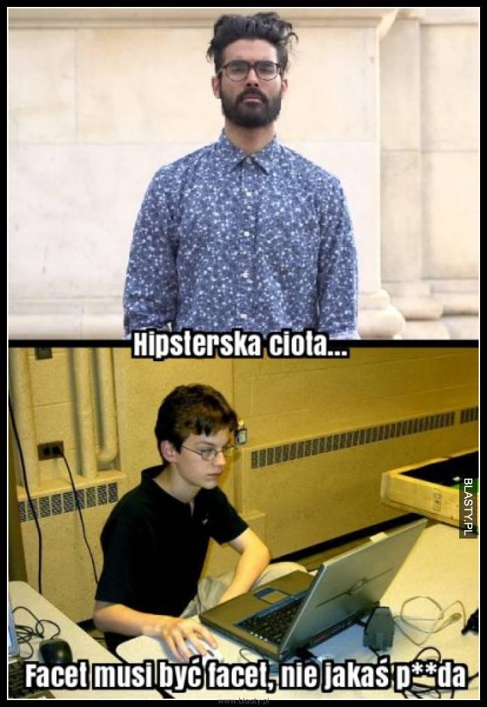 Hipsterska ciota