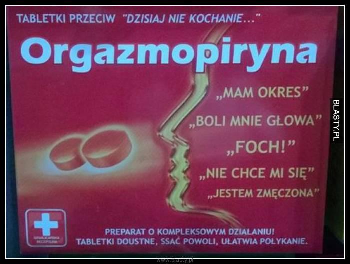 Orgazmopiryna