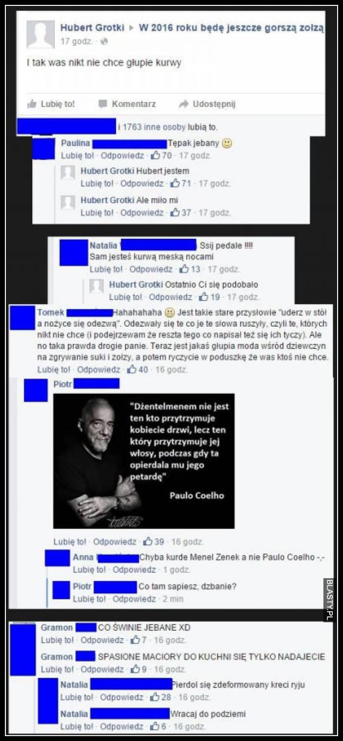 rozmowa FB