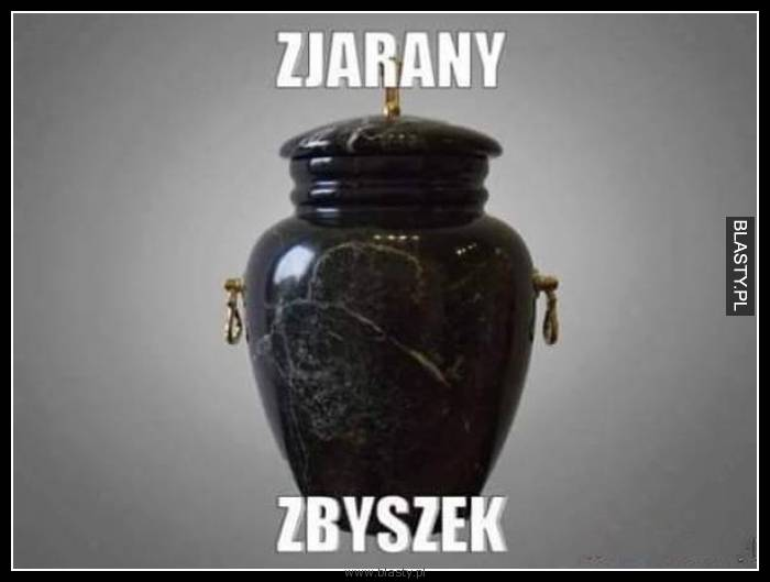 Zjarany Zbyszek