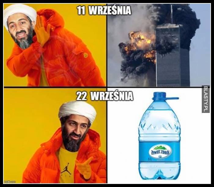 11 września vs 22 Września
