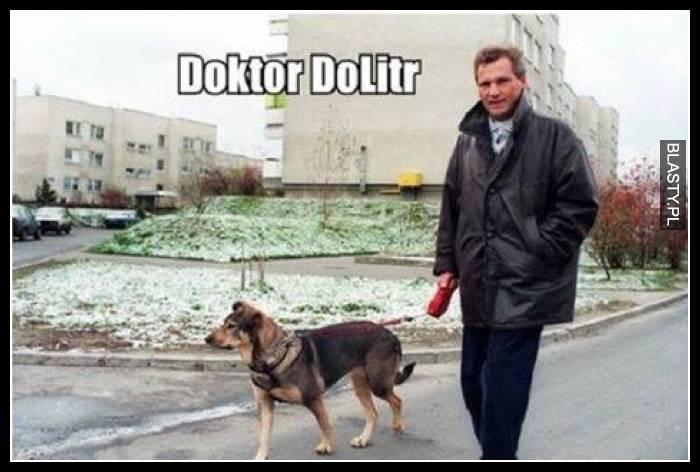 Doktor DoLitr