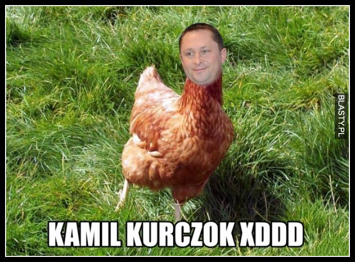 Kamil Kurczok