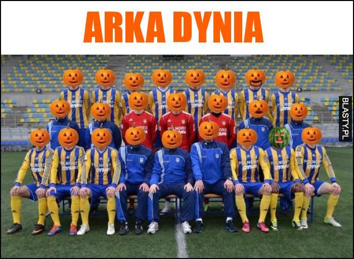 Arka Dynia
