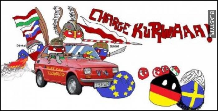 Chargee kurwaa