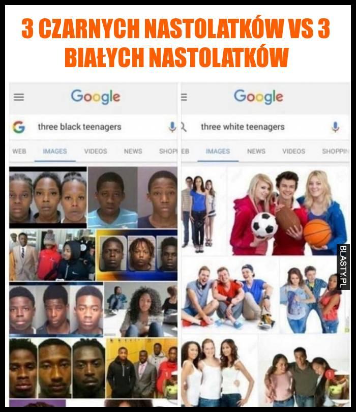 Google niszczy system