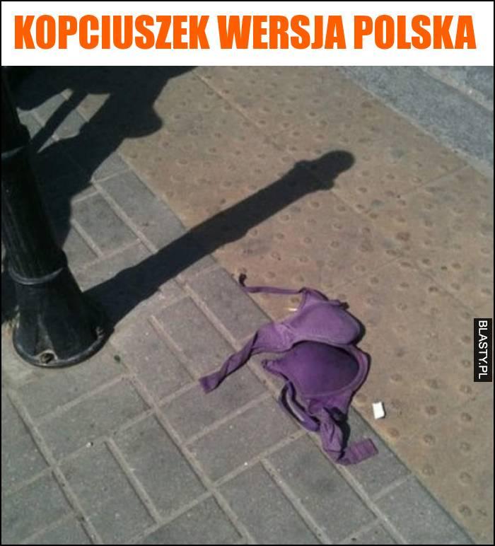 Kopciuszek wersja polska