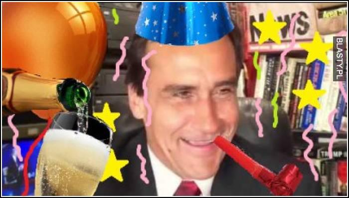 Impreza trwa w najlepsze