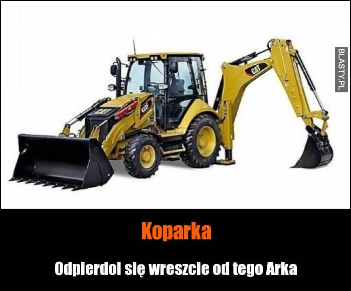 Koparka