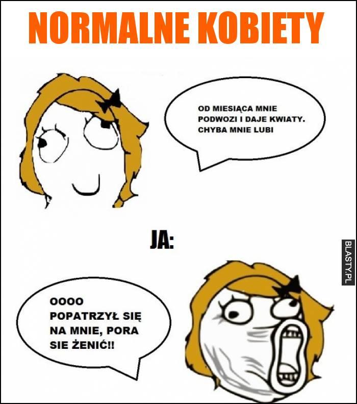 Normalne kobiety