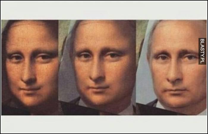 Putinówna