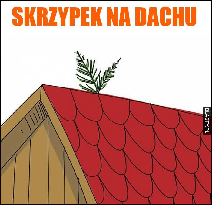 Skrzypek na dachu