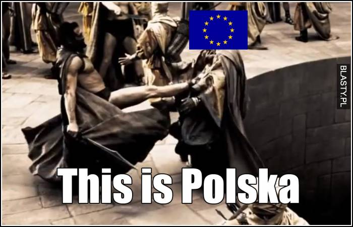 This is Polska