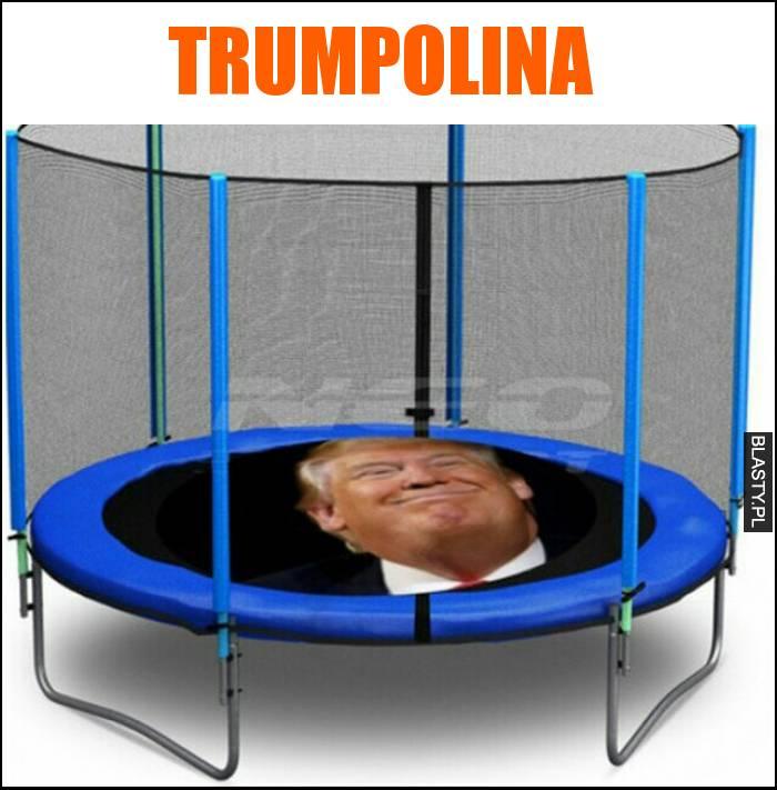 Trumpolina