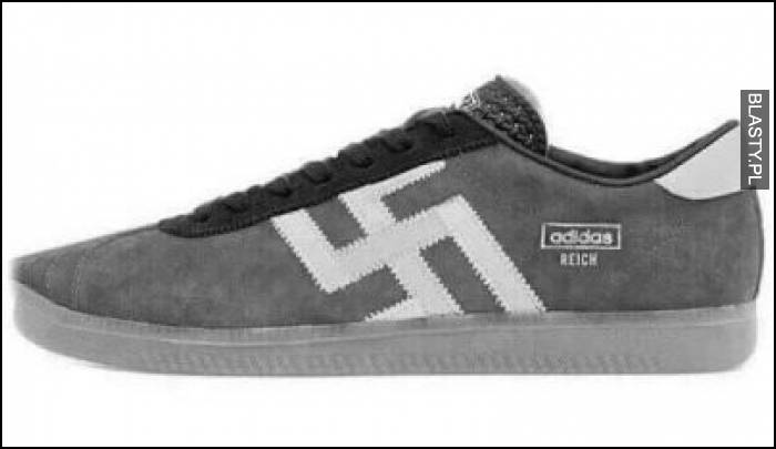 Adidas reich