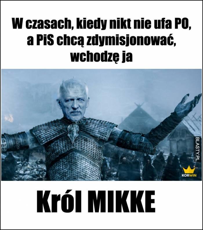 Król Mikke