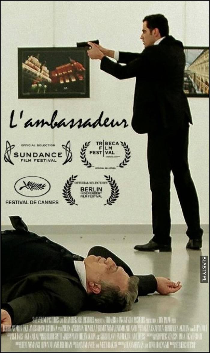 L`ambasador