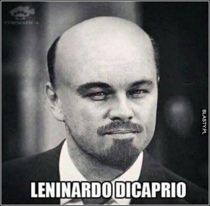 Leninardo Dicaprio