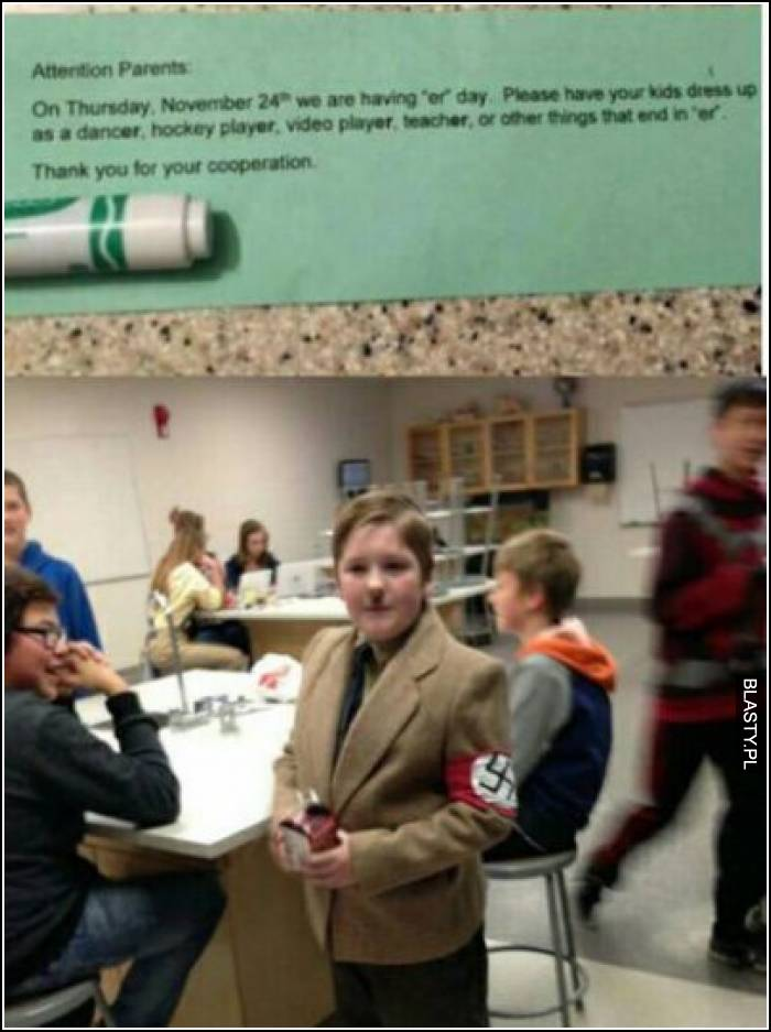 Młody Adolf Hitler