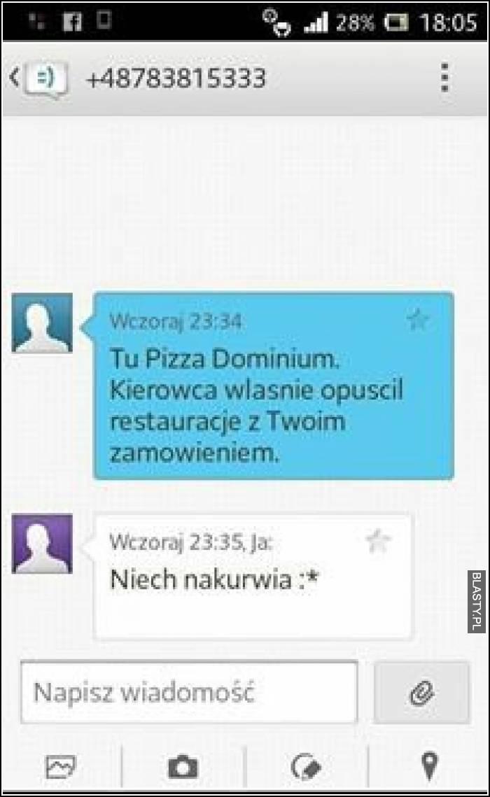 Tu pizza dominium
