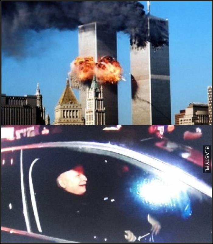 World Trade Center Kaczyński