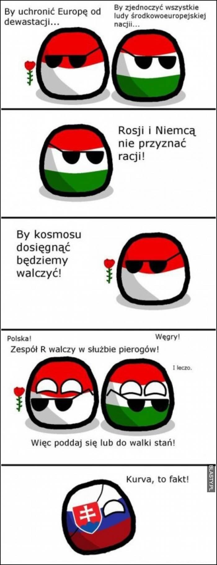 Zespół R - Poland Ball