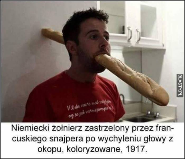 niemiecki żołnierz