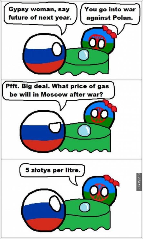 Poland ball future next year