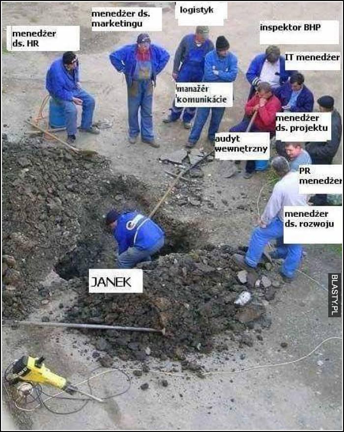 polska budowa