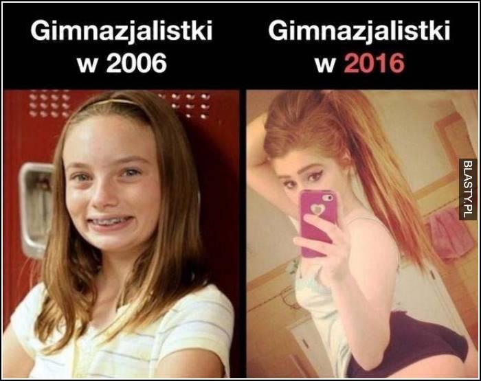 współczesna polska