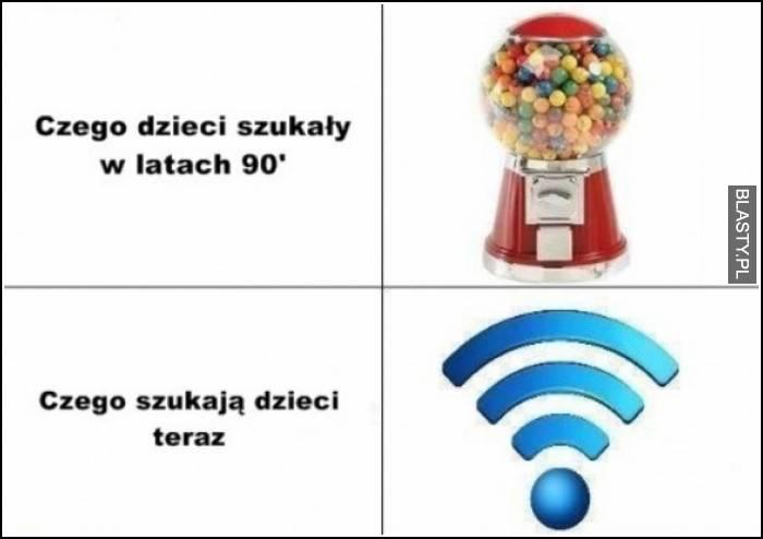 dostęp do wi fi