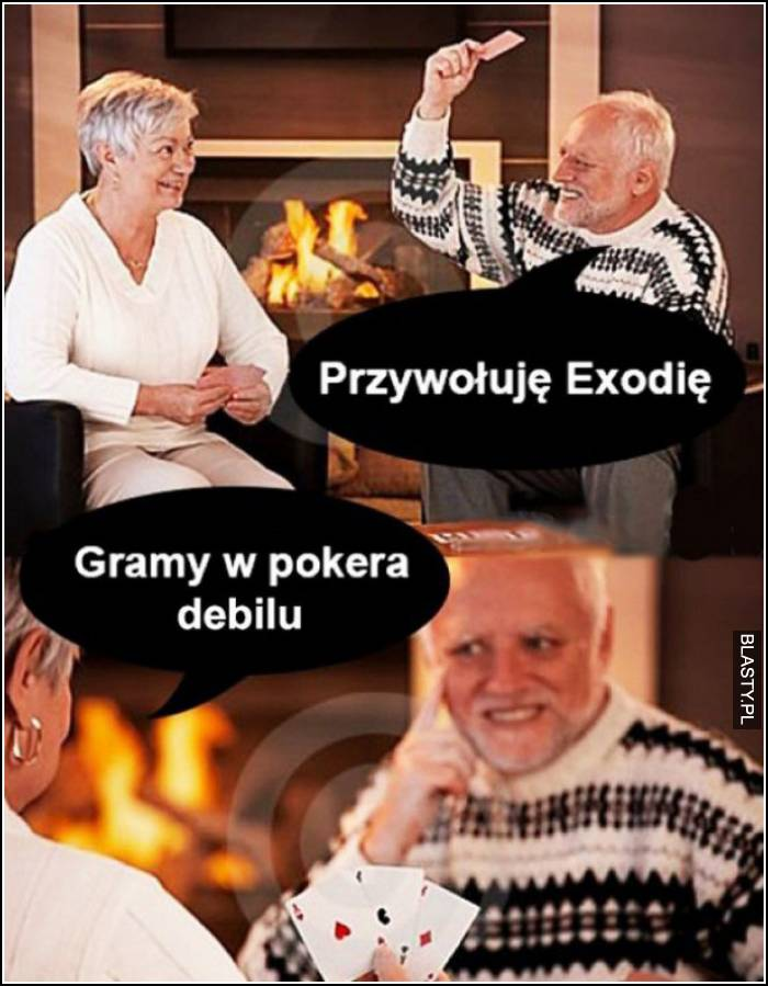 gramy w pokera