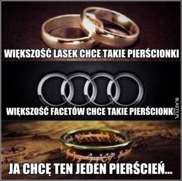 jeden pierścień by wszystkimi rządzić