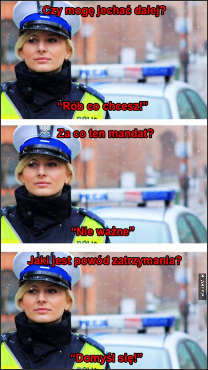 kobiety policjantki