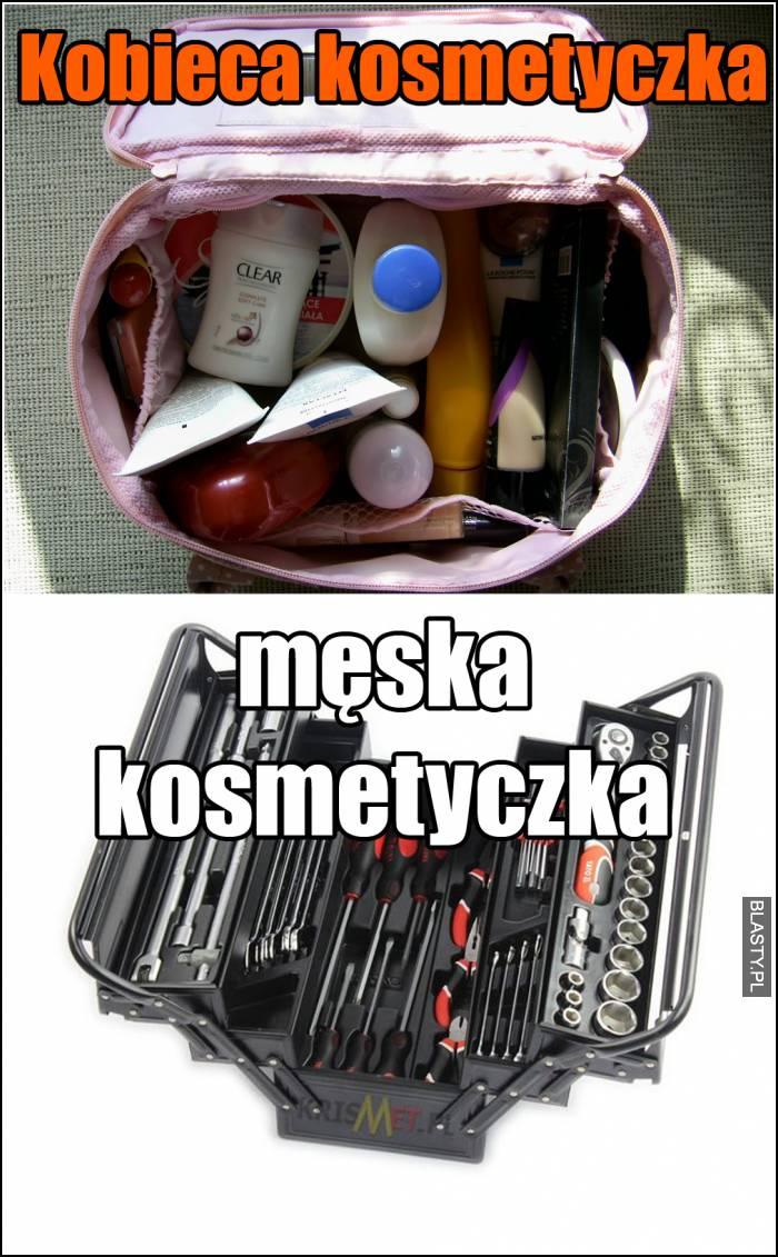 męska kosmetyczka