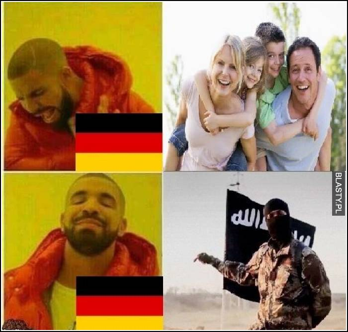 Niemcy co stało się z tym krajem