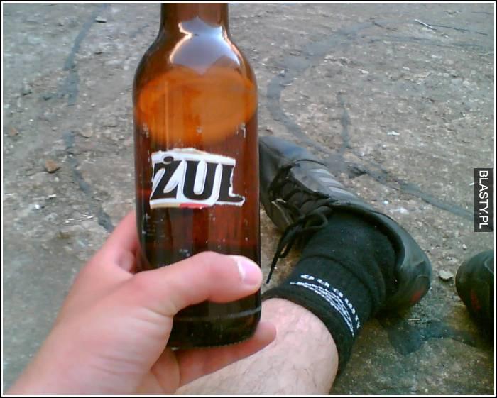 Piwo żul