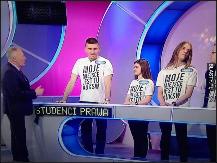 Studenci prawa