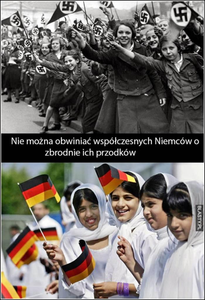 współczesne Niemcy