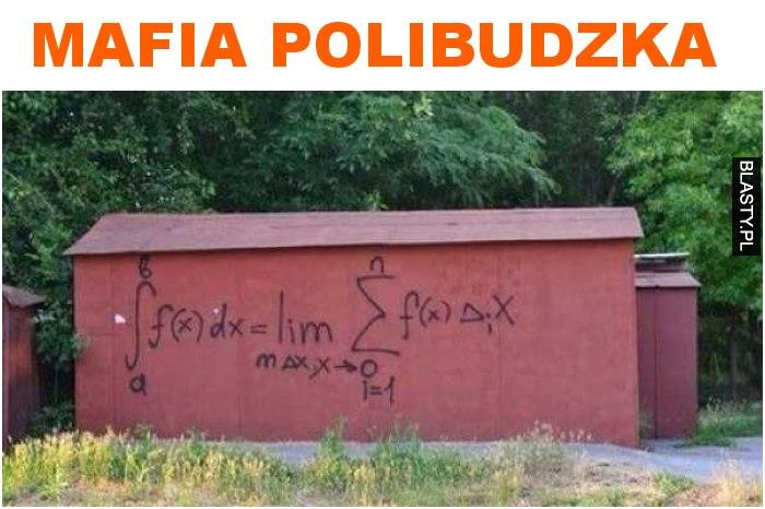 mafia polibudzka