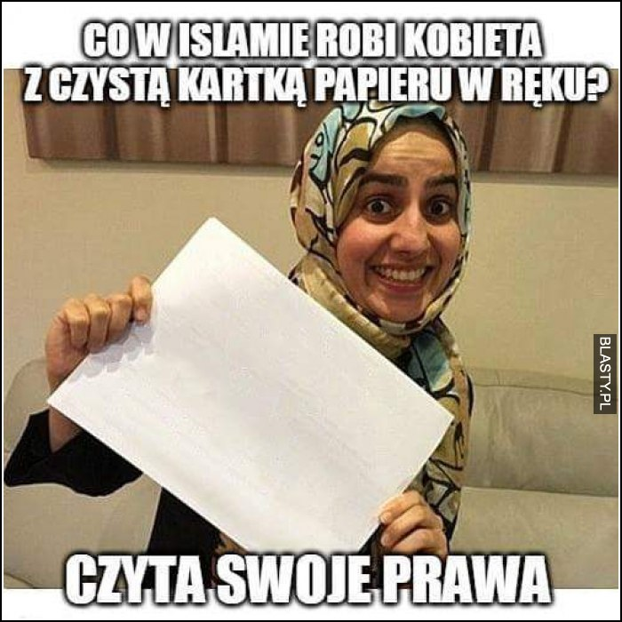 prawa kobiet w islamie