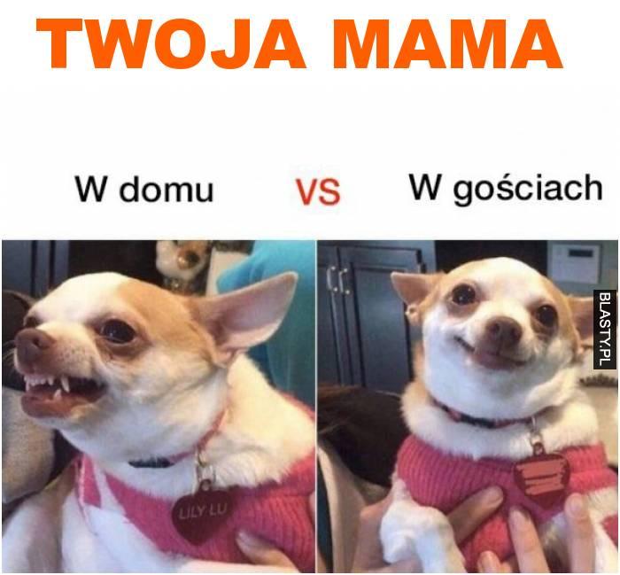 twoja mama
